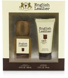 Dana English Leather Splash EDC 100ml