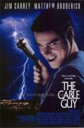 A kábelbarát (1996)