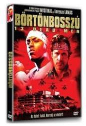 Börtönbosszú /DVD/ (2003)