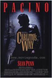 Carlito útja (1993)