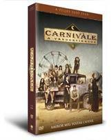 Carnivale - A vándorcirkusz - Első évad /DVD/ (2003)