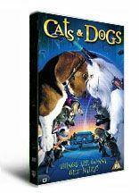 Kutyák és Macskák (2001)