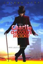 Charlie és a csokigyár (2005)