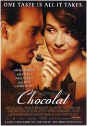 Csokoládé *2000* /DVD/ (2000)
