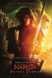 Narnia krónikái - Caspian herceg (2008)