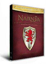Narnia krónikái - Az oroszlán, a boszorkány és a ruhásszekrény (2005)