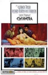 Kleopátra /DVD/ (1963)