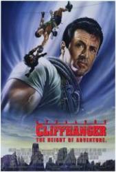 Cliffhanger - Függő játszma /DVD/ (1993)