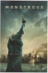 Cloverfield /DVD/ (2008)