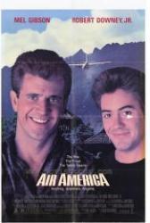 Air America /DVD/ (1990)