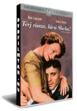 Térj vissza, kicsi Sheba! /DVD/ (1952)