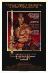 Conan, a pusztító /DVD/ (1984)