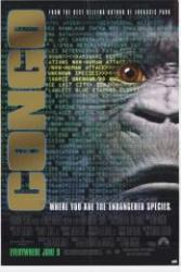 Kongo /DVD/ (1995)