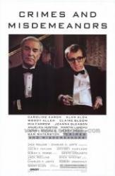 Bűnök és vétkek /DVD/ (1989)