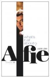 Alfie /DVD/ (2004)
