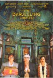 Utazás Darjeelingbe (2007)