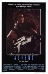 Aliens - A bolygó neve: Halál (Blu-ray) *GHE kiadás* /BLU-RAY/ (1986)