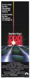 Stephen King: A holtsáv /DVD/ (1983)