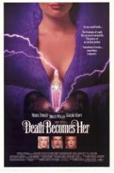 Jól áll neki a halál /DVD/ (1992)
