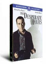 A félelem órái (Klasszikus) /DVD/ (1955)