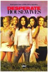 Született feleségek - 1. évad /DVD/ (2004)