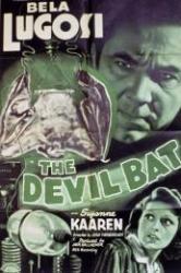 Ördögi denevér (1940)