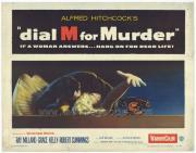 Gyilkosság telefonhívásra (1954)