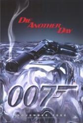 James Bond - Halj meg máskor! /DVD/ (2002)