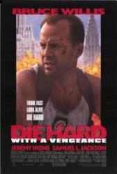Die Hard 3. - Az élet mindig drága (1995)