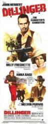 Dillinger (MGM) /DVD/ (1973)