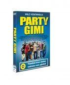 Party Gimi /DVD/ (2005)