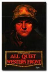 Nyugaton a helyzet változatlan /DVD/ (1930)