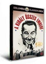 A király összes embere (1949- Klasszikus) /DVD/ (1949)
