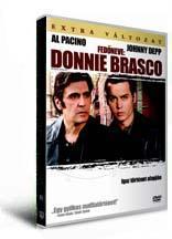 Fedőneve: Donnie Brasco (1997)