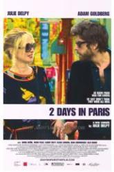 2 nap Párizsban /DVD/ (2007)