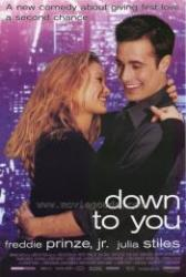 Rád vagyok kattanva (2000)