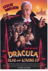 Drakula halott és élvezi /DVD/ (1995)