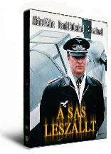 A sas leszállt /DVD/ (1976)