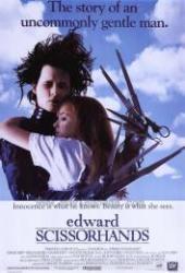 Ollókezű Edward (1990)