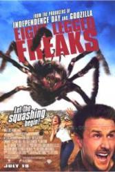 Mérges pókok /DVD/ (2002)