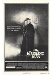 Elefántember /DVD/ (1980)