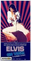Elvis turnén (1972)