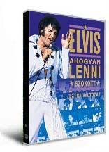 Elvis - Ahogyan lenni szokott /DVD/ (1970)
