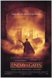 Ellenség a kapuknál /DVD/ (2001)