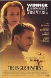 Az angol beteg (1996)