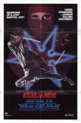A nindzsa színre lép /DVD/ (1981)