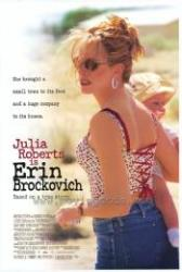 Erin Brockovich, zűrös természet (2000)
