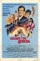 Szökjünk Athénba /DVD/ (1979)