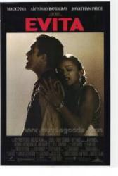 Evita /DVD/ (1996)