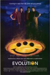 Evolúció /DVD/ (2001)